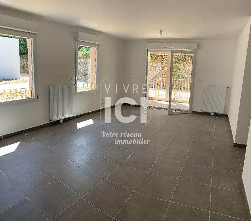 Appartement T3 hyper centre 2/7