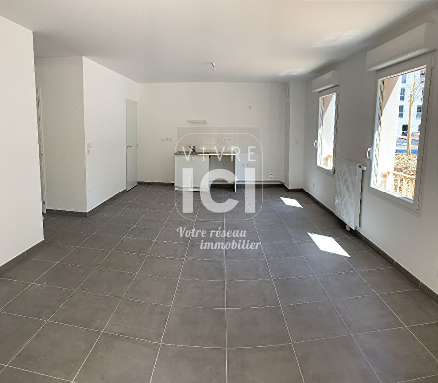 Appartement T3 hyper centre 3/7